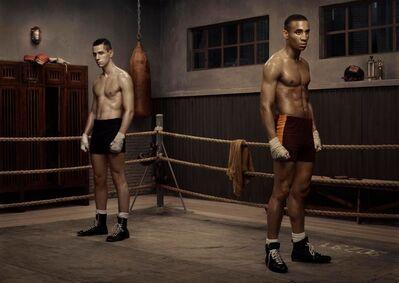 Erwin Olaf, 'The Boxing School', 2005