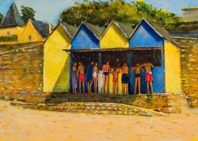 Clive McCartney, 'Iles-Aux-Moines Golfe du Morbihan, Brittany', 2019