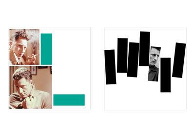 Iñaki Bonillas, 'Jazz Covers from the J.R. Plaza Archive: Speakin' My Piece /  I Mean You', 2020