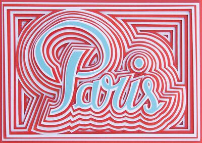 Maud Vantours, 'Paris', 2019