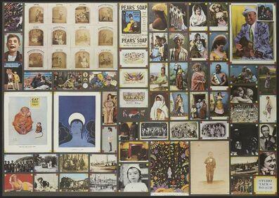Peter Blake, 'Studio Tack Board', 1972