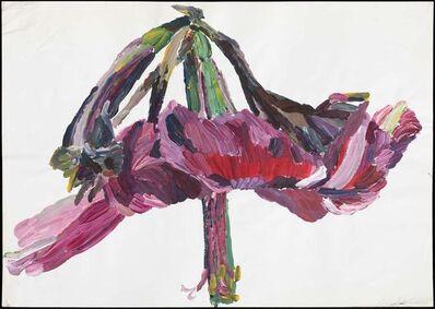 Inge Ellegaard, 'Amaryllis (P8)', 1993