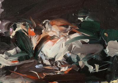 Sherie' Franssen, 'Landscape Before the Deluge I', 2018