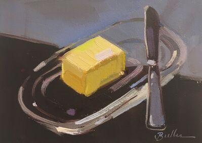 Samantha Buller, 'The Butter Dish ', 2020