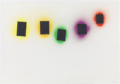 David Batchelor, 'Untitled', 2004