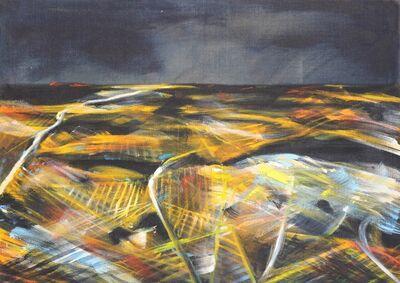 Bettina Mauel, 'City II', 2016