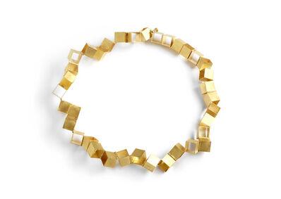Giampaolo Babetto, 'necklace'
