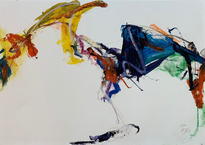 Kim En joong, 'Untitled', 1990