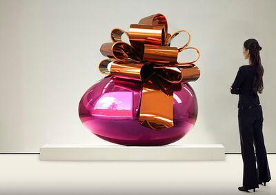 Jeff Koons, 'Smoooth Egg', 1994-2009