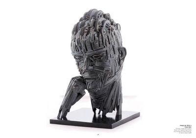 Thierry Benenati, 'Headache 3', 2018