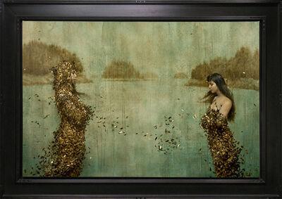 Brad Reuben Kunkle, 'Islands', 2011