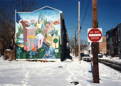 David Graham, '15th and Ridge Avenue, Philadelphia, Pennsylvania', 2000