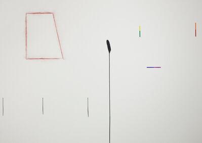 Francisco Ugarte, 'Sin Título (Composición No.1)', 2019