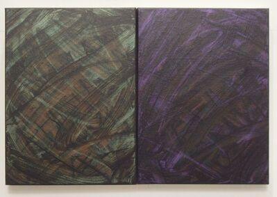 James Hayward, 'Shadows of Ideas: 9th Variation', 2000