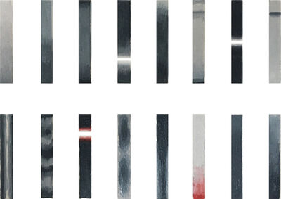 Ashley Eliza Williams, 'Data for Dark Ecology', 2018