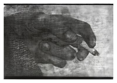 Matt Saunders, 'Cigarette #3', 2013