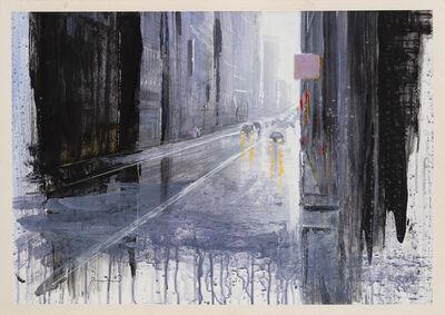 Davide Frisoni, 'Street View 2', 2019