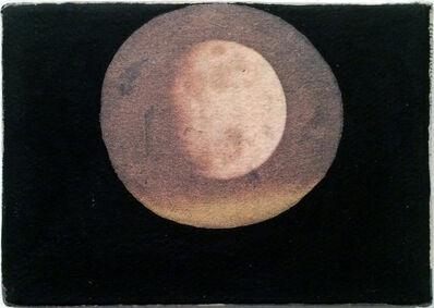 Anne Deleporte, 'Moon', 2014