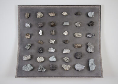 John Stoney, 'Minerals', 2017