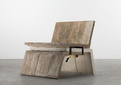 Martin Laforêt, 'MCV2 (Chair)', 2019