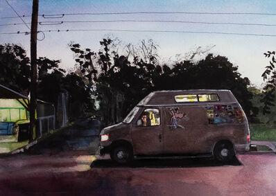 Ana Fernandez, 'Ice Cream Man ', 2018
