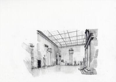 Marc Bauer, 'Neues Museum 1930 II', 2015