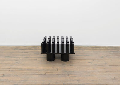 Ania Jaworska, 'Unit 2b (Coffee Table)', 2016
