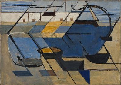 Huguette Arthur Bertrand, 'Untitled', 1949