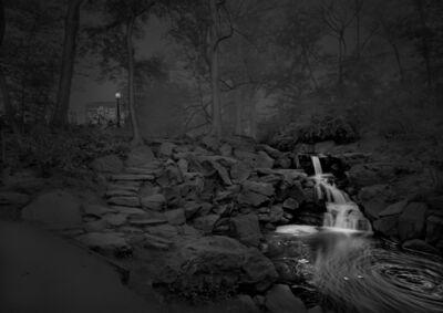 Michael Massaia, 'North Woods Exit - Pre Dawn - Deep In A Dream - Central Park', 2012