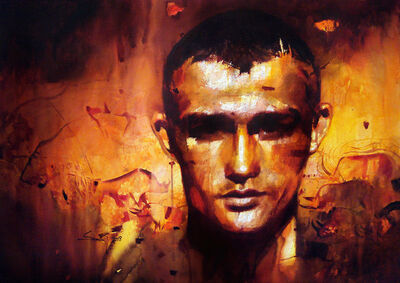 Samir Mondal, 'The Sun'