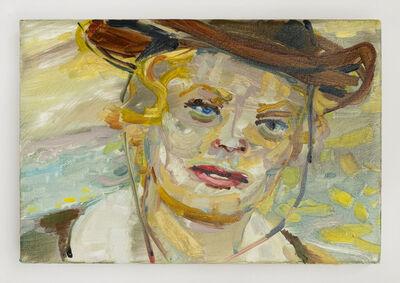 Angela Dufresne, 'Gena Rowlands', 2019