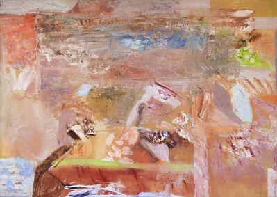 Robert Natkin, 'Amethyst', 1960