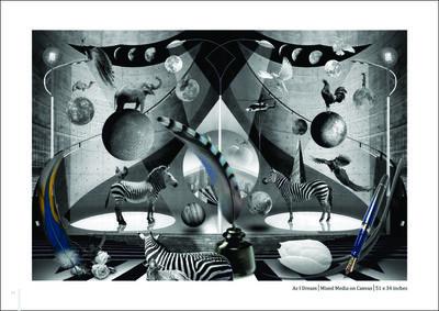 Ranbir Kaleka, 'As I Dream ', 2018
