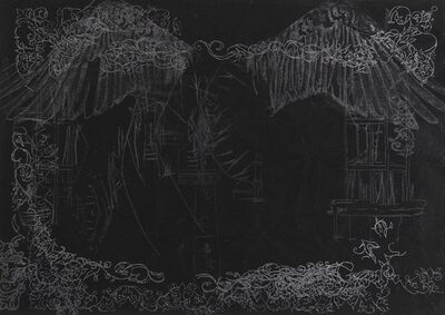 Saad Qureshi, 'Persistence of Memory / M3', 2012