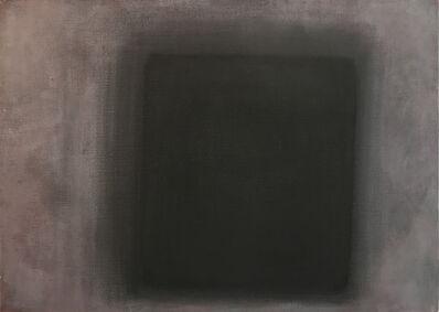 Lothar Quinte, 'Dunkles Feld', 1994