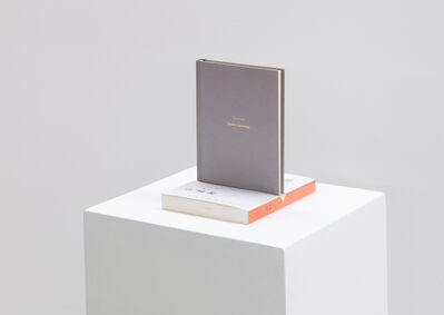 Liao Fei 廖斐, 'Book-2 书-2', 2015
