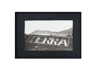 Rubens Gerchman, 'Terra', 1973