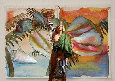 ALBERTA WHITTLE, '(UN)welcome'