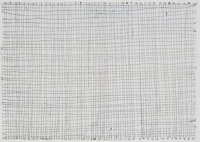 Hanns Schimansky, 'Untitled', 2017