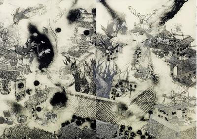 Oh-Shin Kwon, 'Time no. 121212', 2012