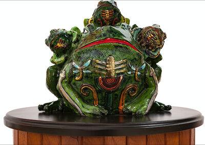 Fernando Andriacci, 'Frog', ca. 2016