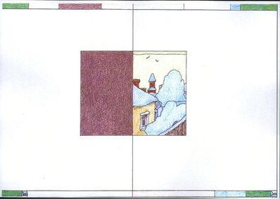 Ilya & Emilia Kabakov, 'The window I', 1997