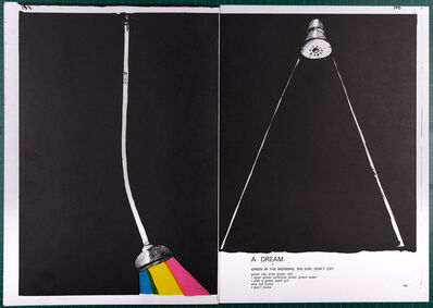 Jim Dine, 'Untitled', 1964