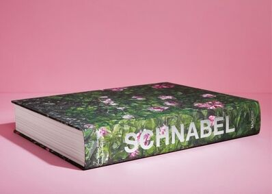 Julian Schnabel, 'Julian Schnabel Signed Limited Edition Artist Book', 2020