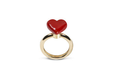Studio Job, 'Heart Ring', 2019