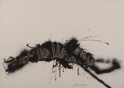 Emilio Scanavino, 'Untitled', 1970