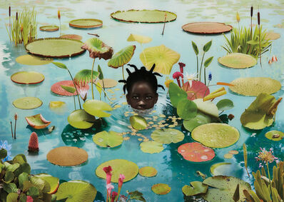 Ruud Van Empel, 'World #37', 2017