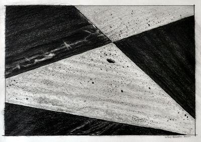 Nikos Kanarelis, 'Floor', 2014