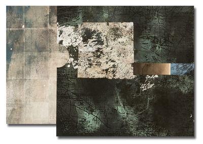 Judith Kruger, 'Malachite Mantra 1', 2014