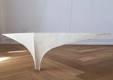 Martin Willing, 'Papierarchitektur 3'